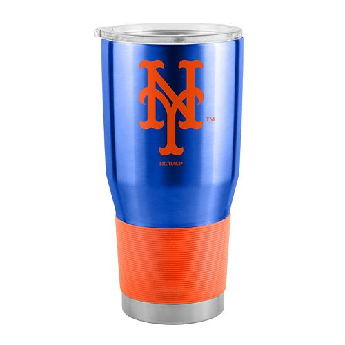 Boelter New York Mets 30-Ounce Ultra Stainless Steel Tumbler