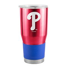 Boelter Philadelphia Phillies 30-Ounce Ultra Stainless Steel Tumbler