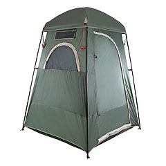 Stansport Jumbo Privacy Shelter