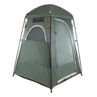 Stansport Jumbo Privacy Shelter