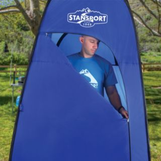 Stansport Pop-Up Privacy Shelter