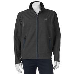 Men's New Balance Softshell Performance Jacket by