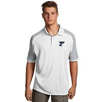 Men's Antigua St. Louis Blues Century Polo