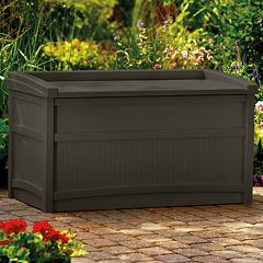 Suncast 50 Gallon Storage Deck Box