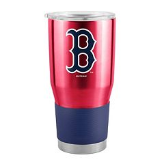 Boelter Boston Red Sox 30-Ounce Ultra Stainless Steel Tumbler