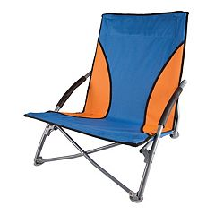 Stansport Low Profile Beach / Camp Chair