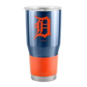 Boelter Detroit Tigers 30-Ounce Ultra Stainless Steel Tumbler