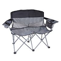 Stansport Apex Double Camp Chair
