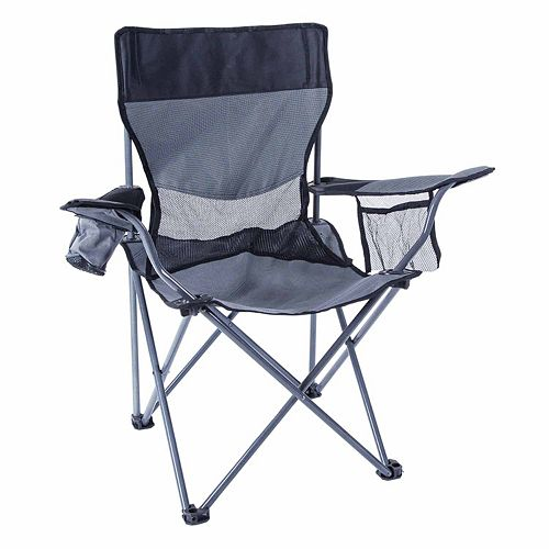 Stansport Apex Deluxe Camp Chair