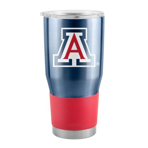 Boelter Arizona Wildcats 30-Ounce Ultra Stainless Steel Tumbler