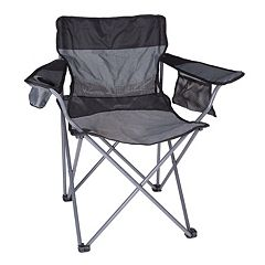 Stansport Apex Deluxe Oversize Camp Chair