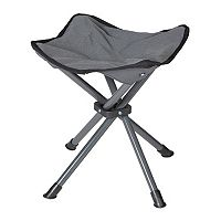 Stansport Deluxe 4-Leg Camp Stool