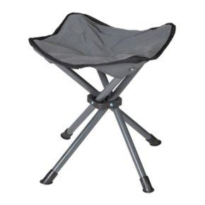 Stansport Deluxe 4-Leg Camp Stool