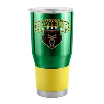Boelter Baylor Bears 30-Ounce Ultra Stainless Steel Tumbler