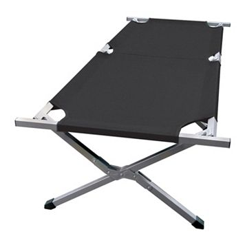 Stansport Base Camp Folding Cot
