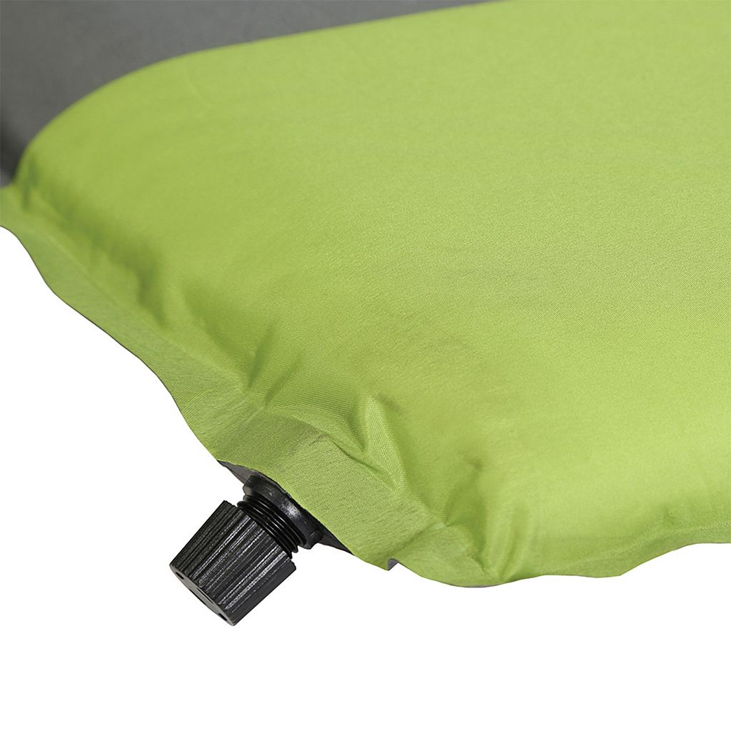 Stansport Tapered Self-Inflating Air Mat