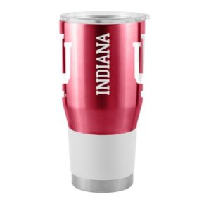 Boelter Indiana Hoosiers 30-Ounce Ultra Stainless Steel Tumbler