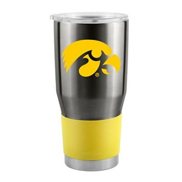 Boelter Iowa Hawkeyes 30-Ounce Ultra Stainless Steel Tumbler