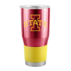 Boelter Iowa State Cyclones 30-Ounce Ultra Stainless Steel Tumbler
