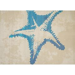 United Weavers Panama Jack Sea Life Rug