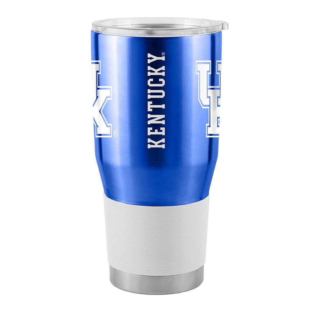 Boelter Kentucky Wildcats 30-Ounce Ultra Stainless Steel Tumbler