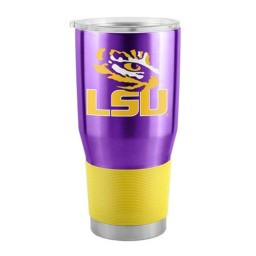 Boelter LSU Tigers 30-Ounce Ultra Stainless Steel Tumbler