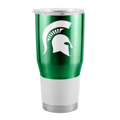 Boelter Michigan State Spartans 30-Ounce Ultra Stainless Steel Tumbler