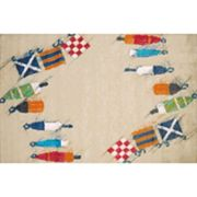 United Weavers Panama Jack Set Sail Rug