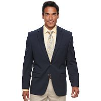 Men's Chaps Classic-Fit Performance Blazer