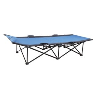 Stansport One-Step Deluxe Camp Cot