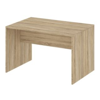 Tvilum Connect Oak Finish Desk