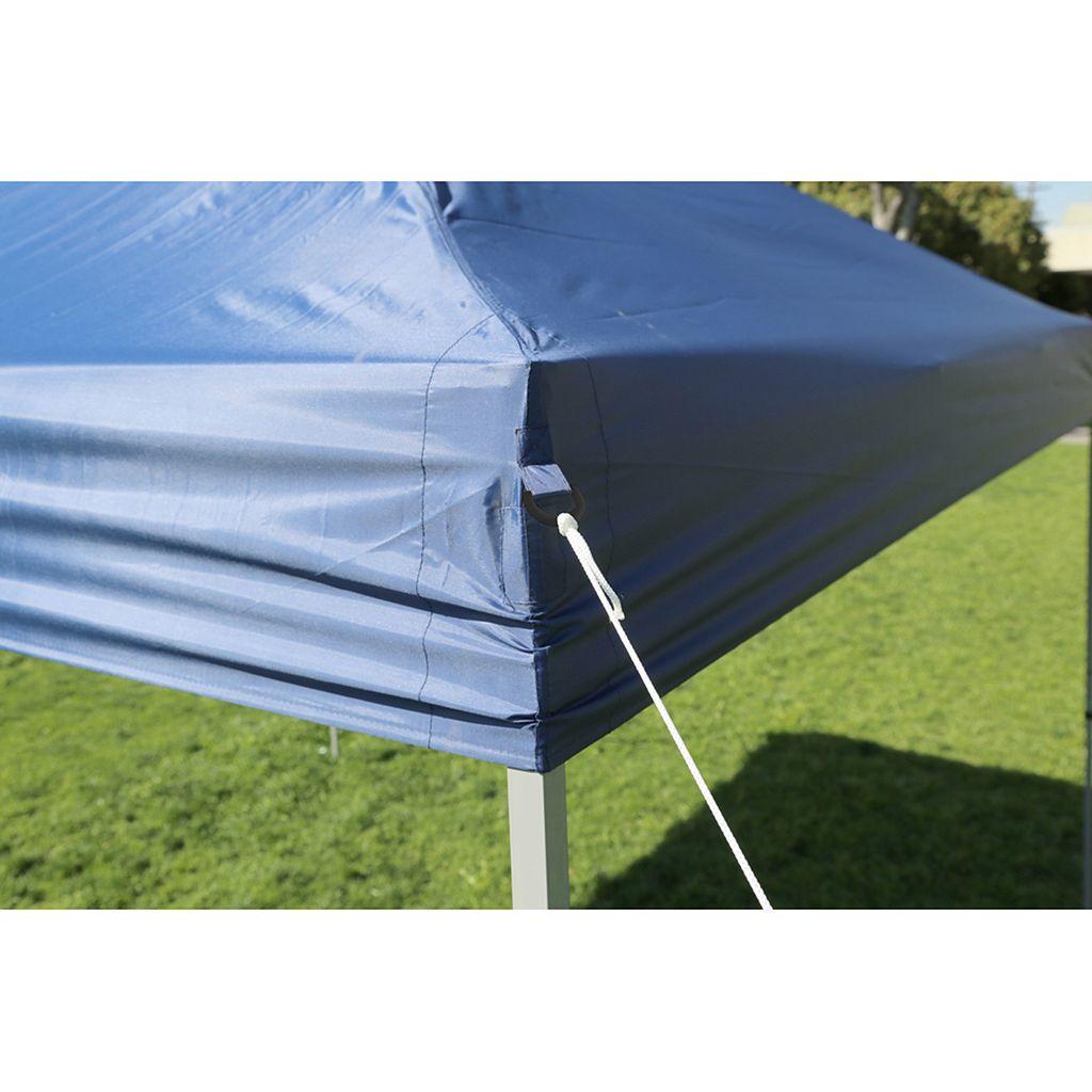 Stansport Gazebo 10' x 10' Instant Canopy Shelter