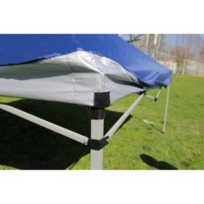 Stansport Gazebo 10' x 10' Instant Canopy Shelter