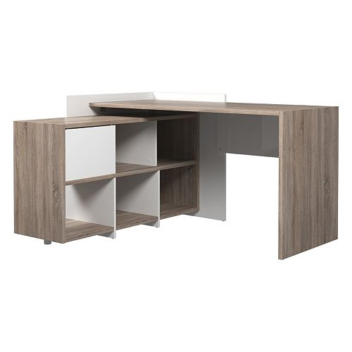 Tvilum Watson Bookshelf Desk