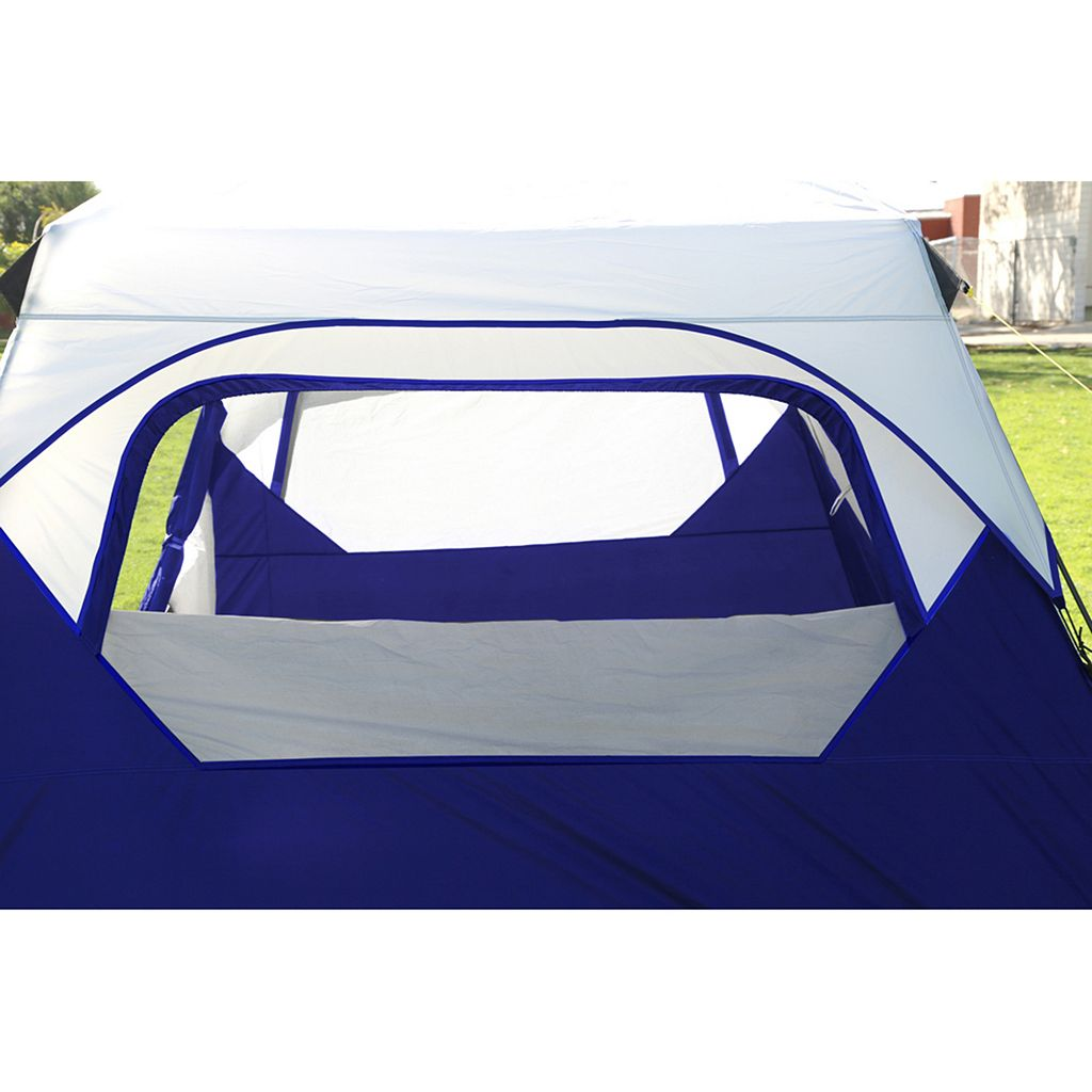 Stansport 6-Person Instant Family Tent