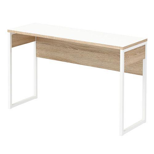 Tvilum Hamilton 4-ft. Narrow Desk