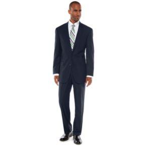 Men's Croft & Barrow Classic-Fit Unhemmed Suit