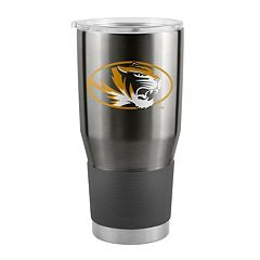 Boelter Missouri Tigers 30-Ounce Ultra Stainless Steel Tumbler