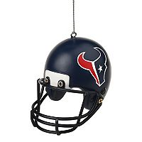 Forever Collectibles Houston Texans Helmet Christmas Ornament