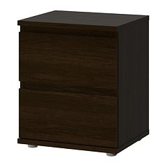 Tvilum Aurora 2-Drawer Nightstand