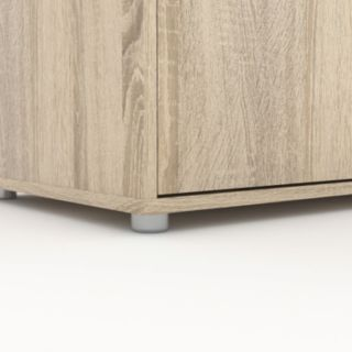 Tvilum Match Woodgrain TV Stand
