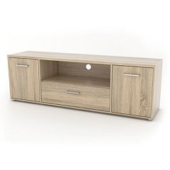 Tvilum Match Woodgrain TV Stand