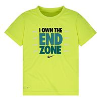 Boys 4-7 Nike Dri-FIT