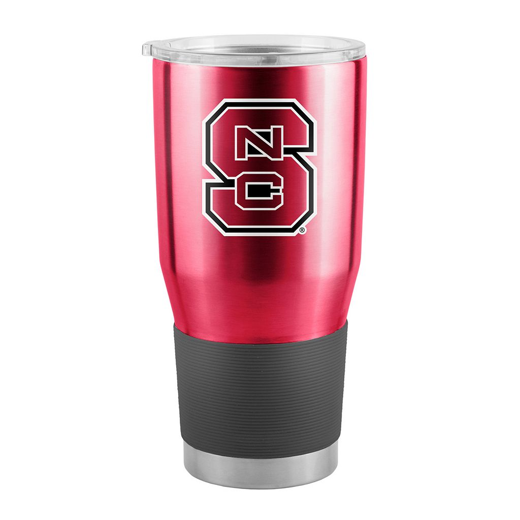 Boelter North Carolina State Wolfpack 30-Ounce Ultra Stainless Steel Tumbler