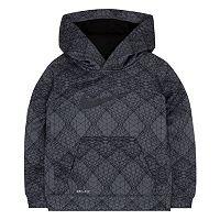 Boys 4-7 Nike Therma-FIT Fleece-Lined Hoodie