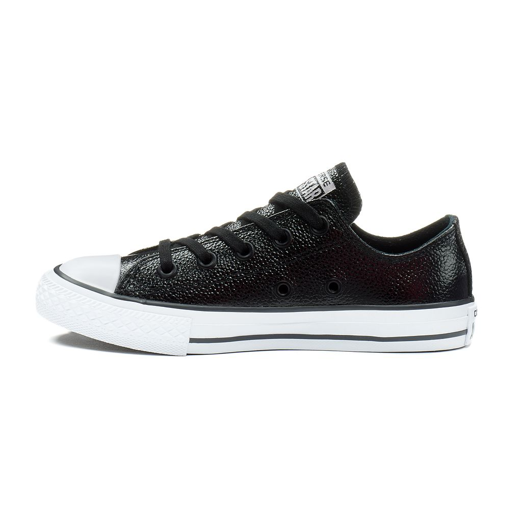 Kids' Converse Chuck Taylor All Star Stingray Leather Shoes