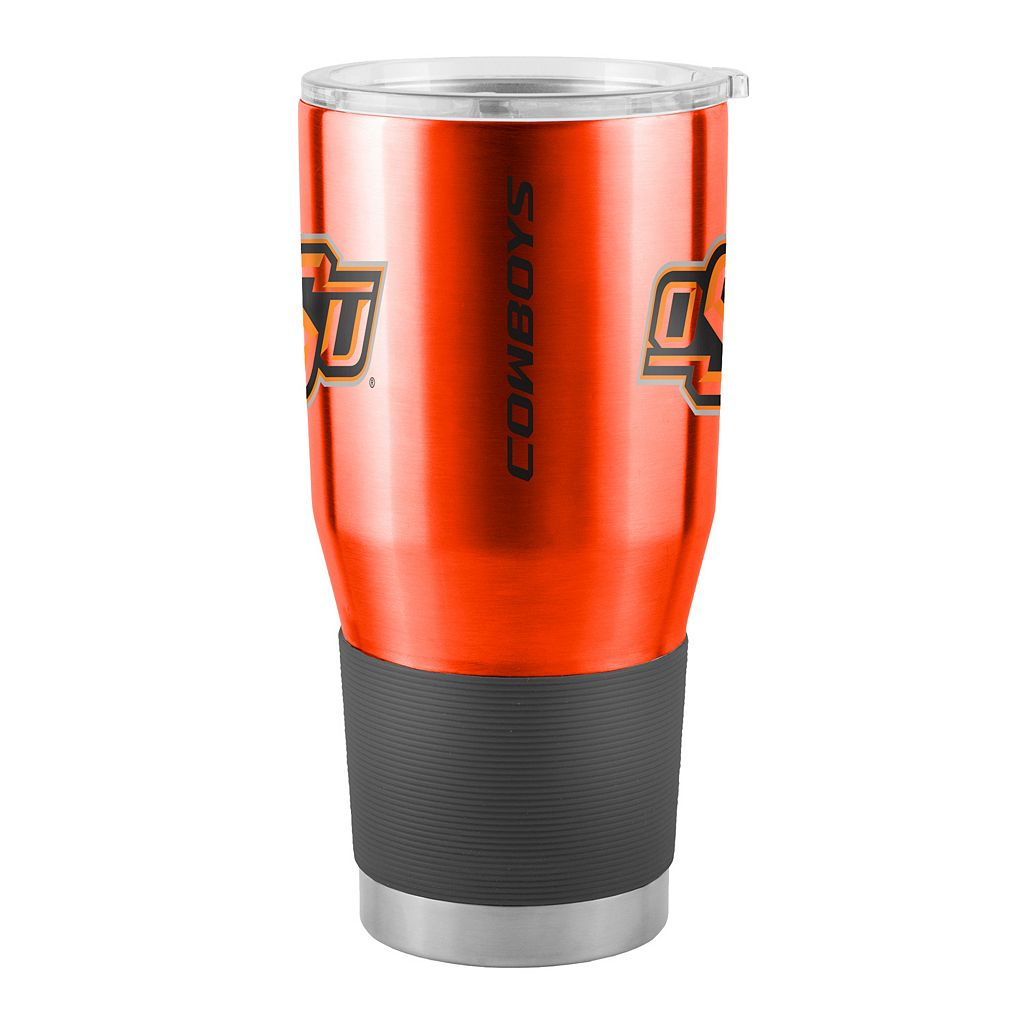 Boelter Oklahoma State Cowboys 30-Ounce Ultra Stainless Steel Tumbler