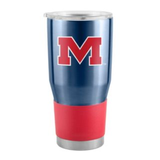 Boelter Ole Miss Rebels 30-Ounce Ultra Stainless Steel Tumbler