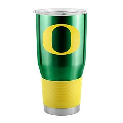 Boelter Oregon Ducks 30-Ounce Ultra Stainless Steel Tumbler