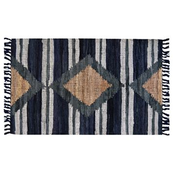 Quality Living by Park B. Smith Geometric Rug